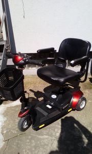 Seniorenmobile Elektromobil