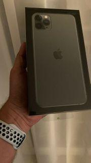 IPhone 11 Max pro 256