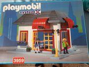 Playmobil-Haus