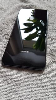 Huawei Mate20 lite Garantie bis