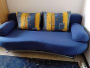 Sehr praktisches und funktionelles Sofa