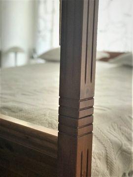 Himmelbett 180x200 mit passender Kommode: Kleinanzeigen aus Bickenbach - Rubrik Betten
