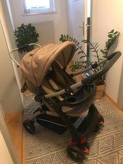 Kinderwagen Buggy NEU