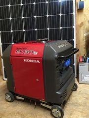 Honda EU 30is Generator Inverter