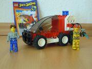 LEGO JACK STONE ab 4