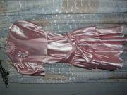 festliches Mädchenkleid Gr 134