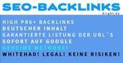 Deutsche Backlinks Suchmaschinenoptimierung Google SEO