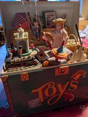 Ernesto Spieluhr Toy Symphony
