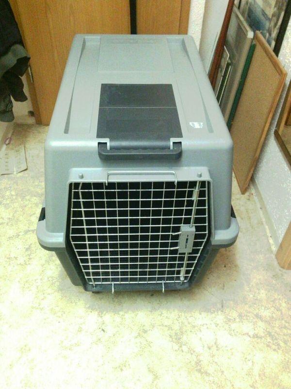 Transportbox für Hunde von der