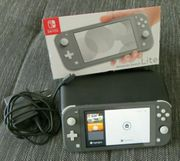 Nintendo Switch Lite NEU TOP