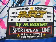 2-teiliger Motorcross - Anzug by M