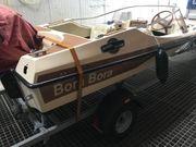 TOP Sportboot Tema Marine und