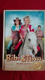 Bibi und Tina - Das Buch