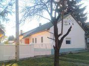 Schönes Haus bei Mohacs Schwäbisch