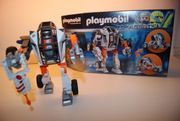 Playmobil Top Agents - 9251 -Agent
