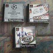 Dachbodenfund3 Retro Playstation 1 Spiele