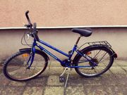 26er damen fahrrad 21 Gang