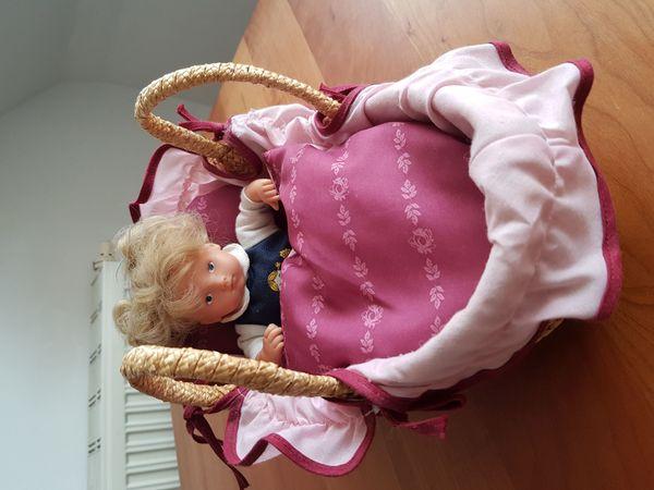 Götz Puppe Mini Muffin mit