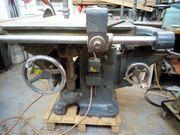 Holzbearbeitungsmaschine Bäuerle