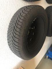 175 65 R15 Winterreifen Mini