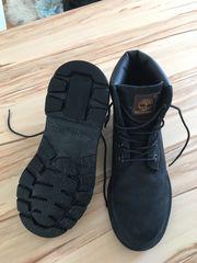 Fast neue Timberland Schuhe Kinder