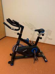 Reebok One GSB Spinningbike Ergometer