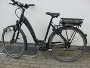 E-Bike Stevens E-Courier