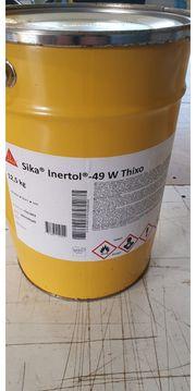 Sika-inertol 49 wthixo
