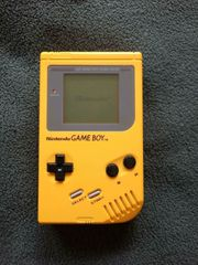 Nintendo Gameboy Classic DMG