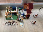 Playmobil Tier Klinik