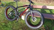 Specialized Fat Bike Fatboy Expert