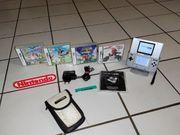 Nintendo DS - Mario Yoshi Kart