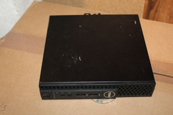 Dell Optiplex 3040M Intel i3-6100T