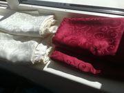Vorhänge Kissenhüllen Tischdecken