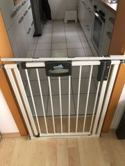 Geuther Tür und Treppenschutzgitter