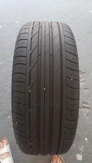 4x Bridgestone Turanza T001 225