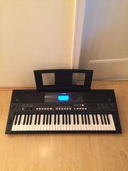 Yamaha DJ - Keyboard PSR - E