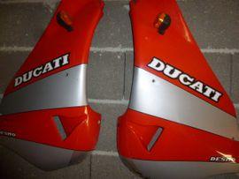 Ducati 750 Sport Bj 88-90: Kleinanzeigen aus Bingen - Rubrik Motorrad-, Roller-Teile