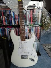 electrische gitarre