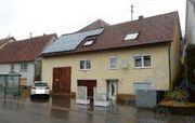 80 m2 Altbau-Wohnung in Burladingen