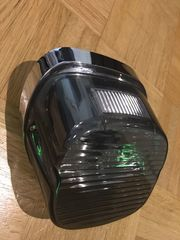 ORIGINAL Harley Davidson LAYDOWN LED -