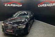 Audi - A5 2 0 TDi