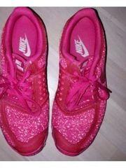 Turnschuhe Nike pink Gr 38