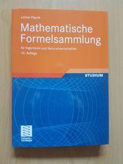 Diverse Bücher Maschinenbau-Studium