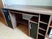 Schreibtisch stabil und massiv guter