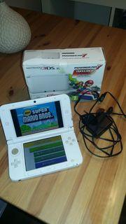 Nintendo 3DS xl kostenloser Versand