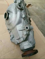 BMW E90 E91 e9x Differential