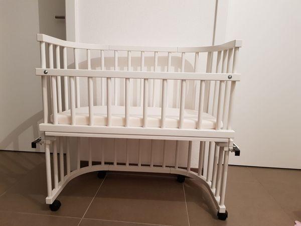 Orginal Babybay Beistellbett