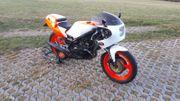 Yamaha RD 350 31K Jg