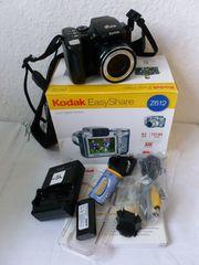 Kodak Digitalkamera Z612